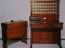 Máquina tabuladora