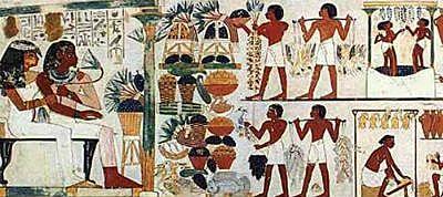 L'antic Egipte (3150-50 a.C.)
