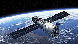 Primeros satélites