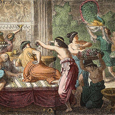 L'imperi Romà (27 a.C.- 476 d.C.)