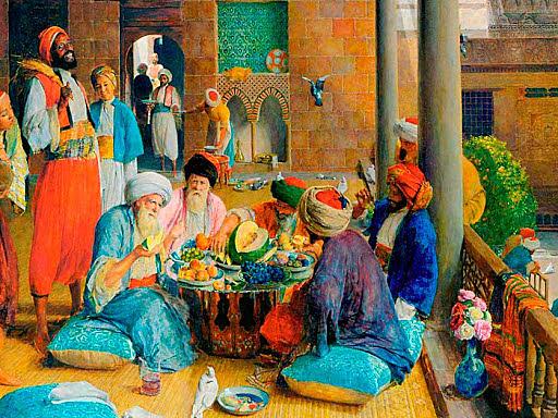 L'aportació musulmana (711-726 d.C.)