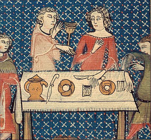 L'época medieval (476-1492 d.C.)