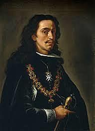 El rey Carlos II deja el gobierno en manos de diferentes validos.