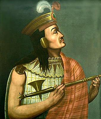 Atahualpa (Biografía)