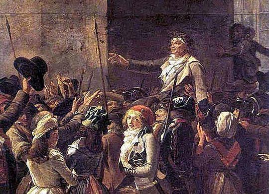 L'era de revolucions (1775-1840d.C.)