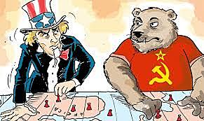 Chile y la Guerra Fría