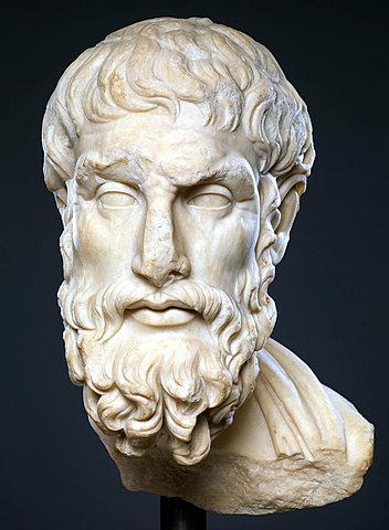 Epikuro (K.a. 342-270)