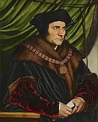 Tomas Moro (1475-1535)
