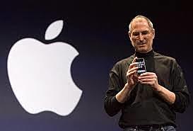 Steve Jobs volviendo a Apple (1996)