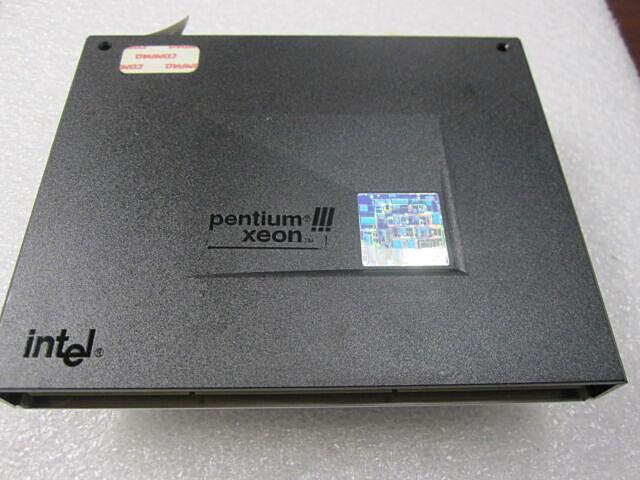 Intel Pentium III Xeon