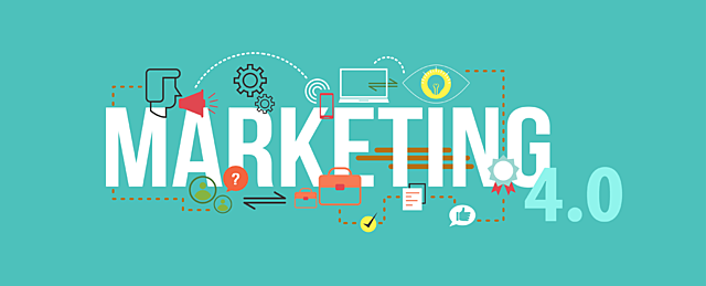MARKETING 4.0 (Marketing con Próposito Social)