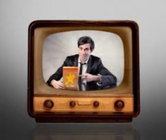 Venta por TV