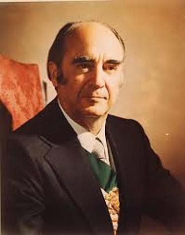 José López Portillo y Pacheco