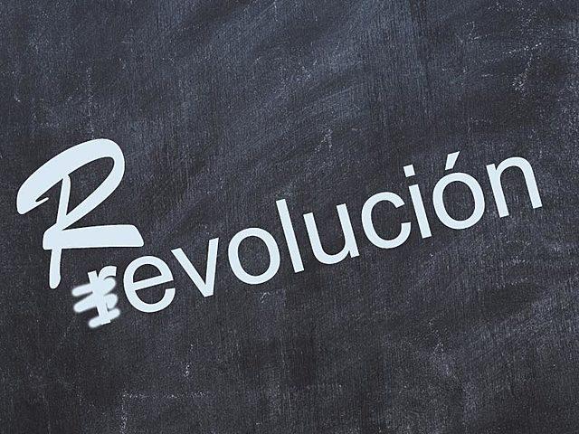 Concepto: Revolución