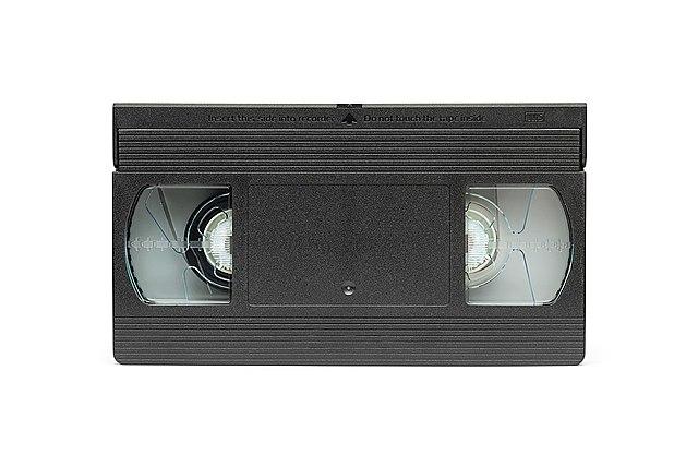 Creación de VHS