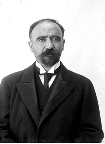 Gobierno de Francisco I. Madero