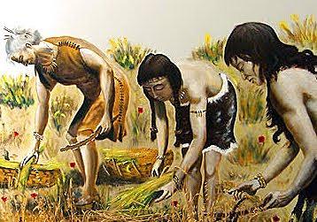 Etapa Arcaica- 8.000 a.C