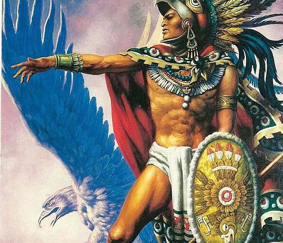 Moctezuma 1440-1469