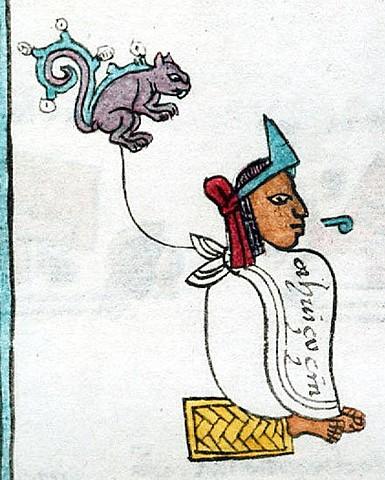 Tizoc 1483-1486
