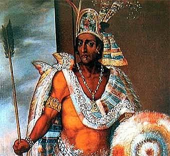 Moctezuma II 1502-1520