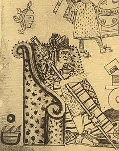 Axayacatl 1469-1483