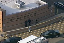 Massacro alla Sandy Hook Elementary School