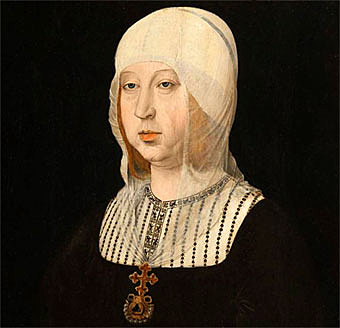Biografía: Isabel I
