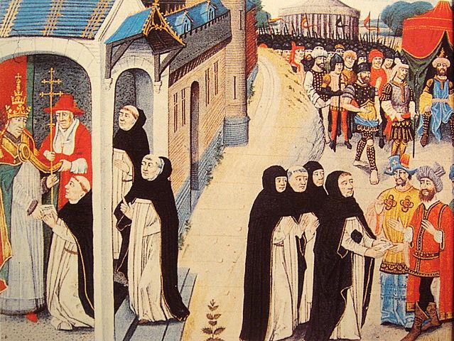 Els mongols saquegen Bagdad
