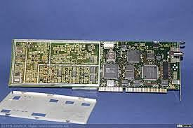redes LAN Ethernet
