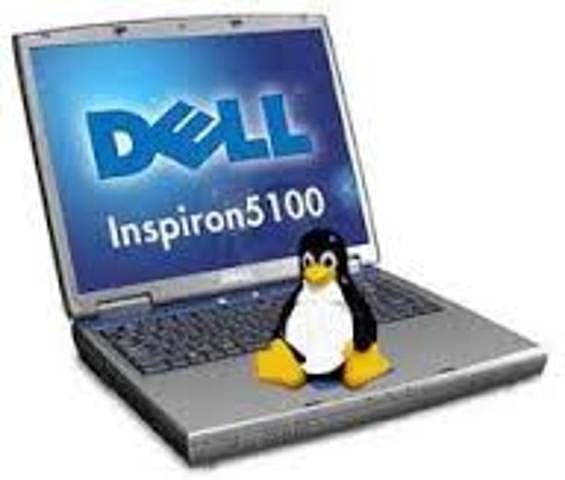 Dell lanza al mercado el primer portátil con la versión Linux