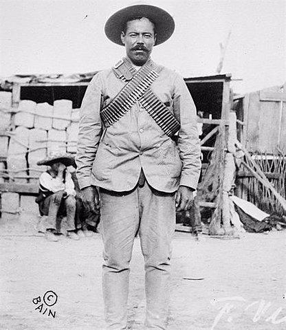¿Quién fue Pancho Villa? (1878-1923)