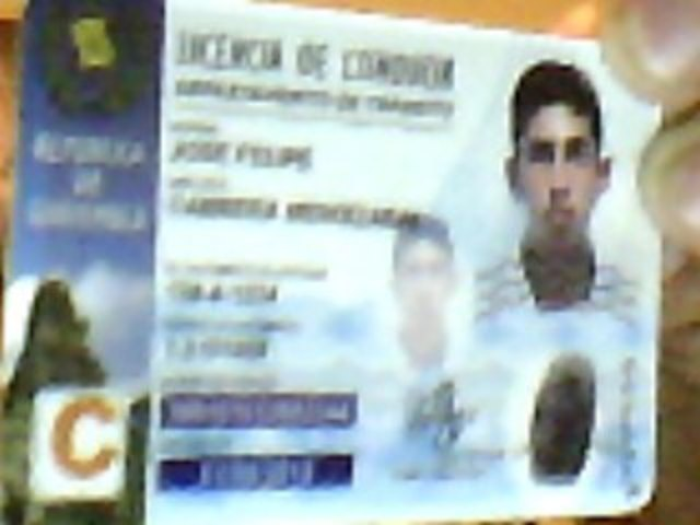 Got my Driver's Licence