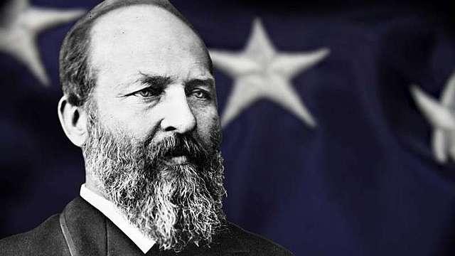 Assassinio del presidente James Garfield