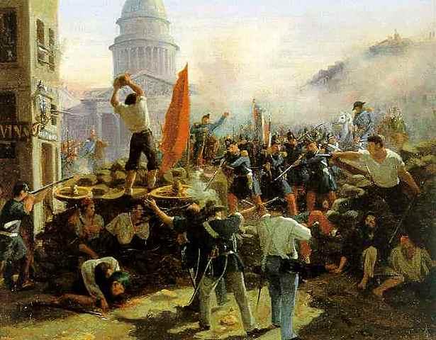 Primavera dos Povos 1848