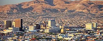 strage a El Paso, in Texas.