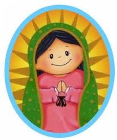 My firt communion