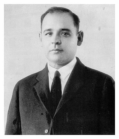 Gobierno de Abelardo Rodríguez