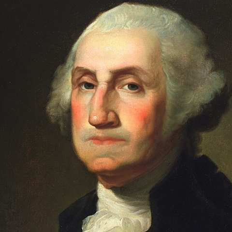 Comandante George Washington