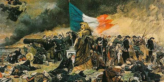 Francia vs Prusia
