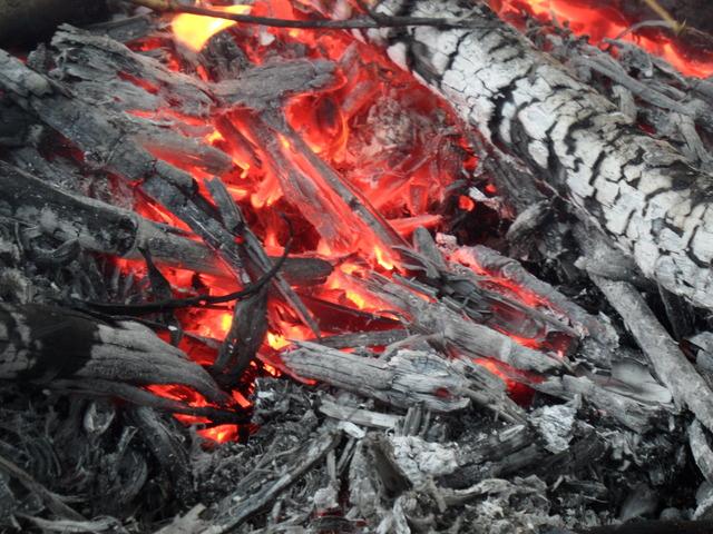 fuego!