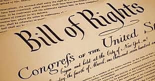 U.S.Bill of Rights