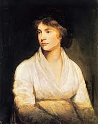 Mary Wollstonecraft's Vindication of the Rights of Woman.
