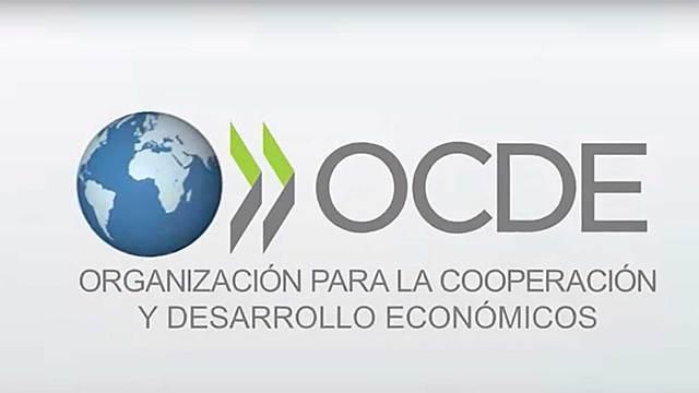 OCDE - Organización para la cooperación y el desarrollo Económico