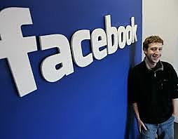 La Llegada de Facebook