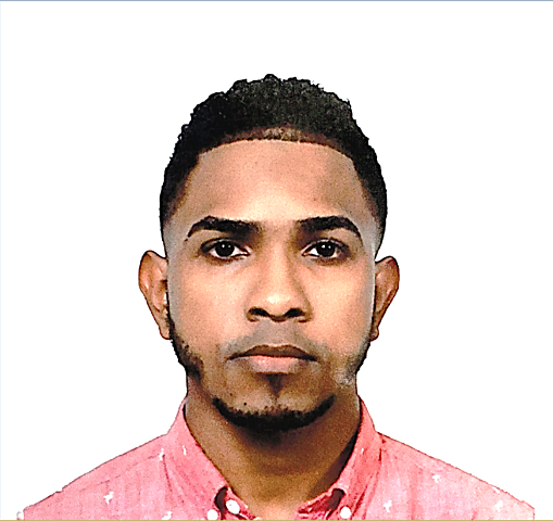 Stanley De Los Santos, Matrícula: 202006819