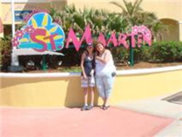 Were my 15 and i went to a cruise to the bahamas