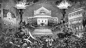 Wagner's opera