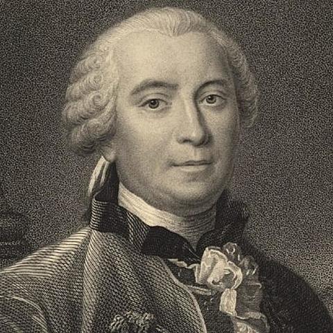 George Louis Leclerc, Conde de Buffon