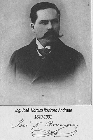 José N. Rovirosa