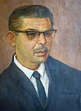 Antonio Padilla Segura